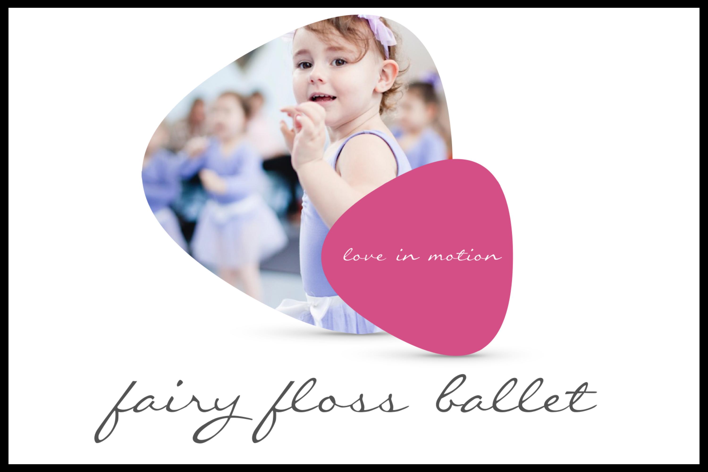 Fairy Floss Ballet