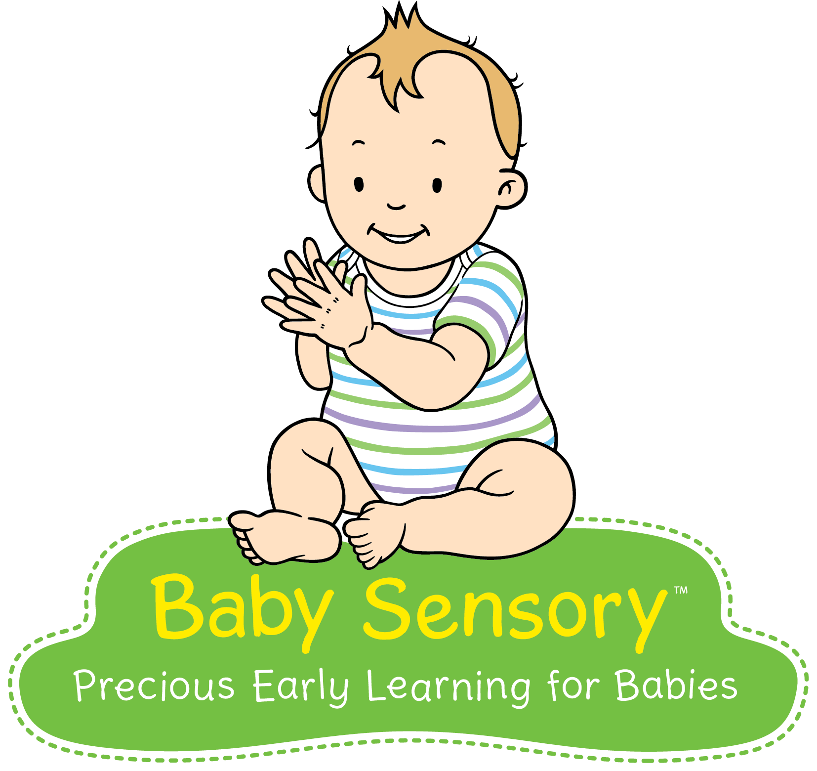 Baby Sensory Perth – South of the River