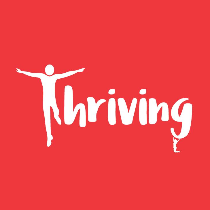 Thriving Exercise Rehabilitation Inc.