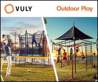Vuly Outdoor Play