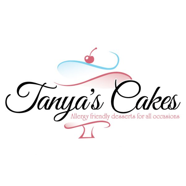 Tanya's Cakes – Allergy friendly cakes and desserts for all occasions