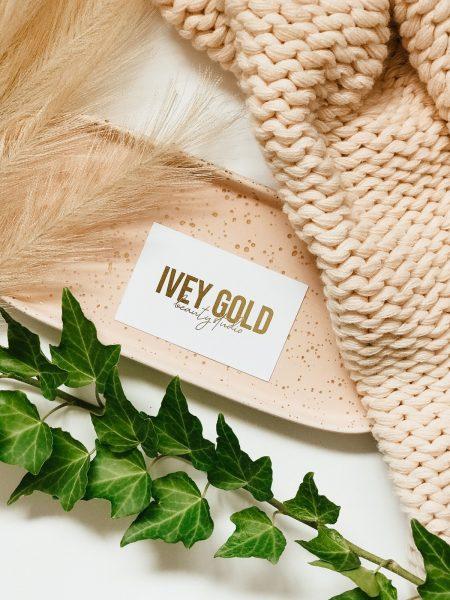 Ivey Gold Beauty Studio