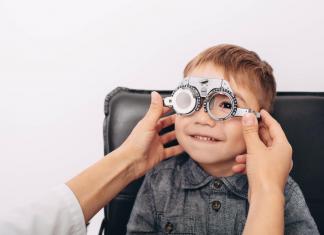 vision test - bull creek optometry - Melville Mums