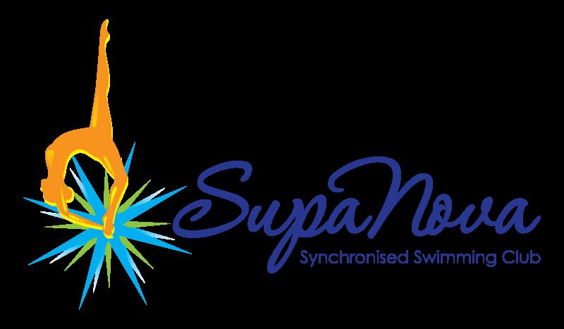 SupaNova Synchronised Swimming Club