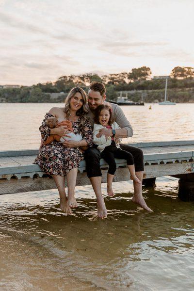 Lifestyle family  & underwater Photographer
