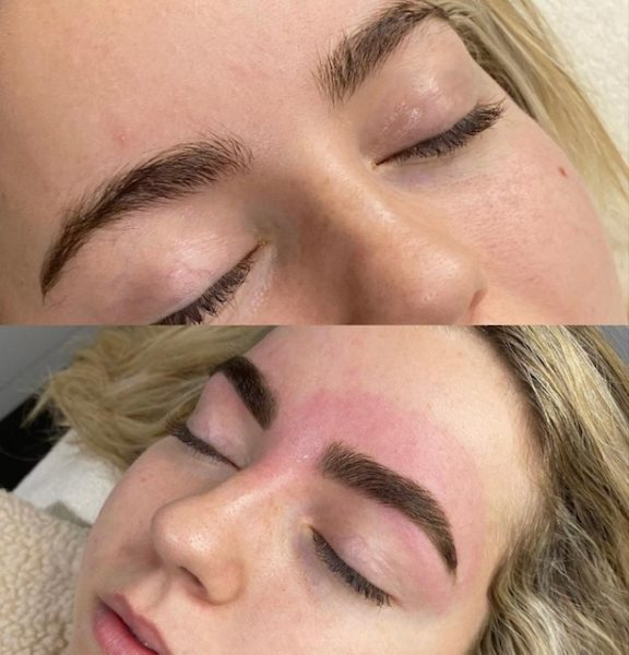 Beauty with Anja – BROWS, SPRAY TANS & LASHES