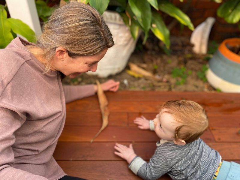 Time To Talk & Connect – Paediatric Speech Therapist
