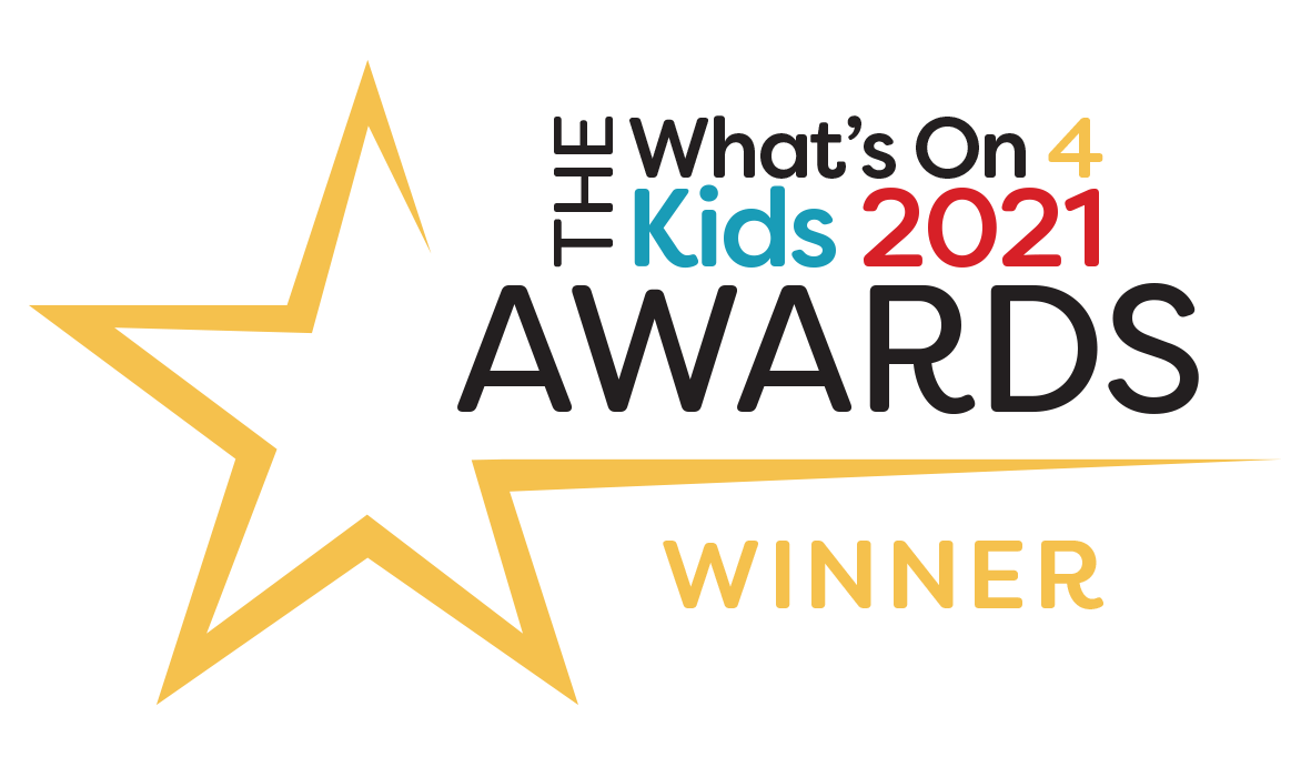 Kids Activity Industry Leader of the Year 2021