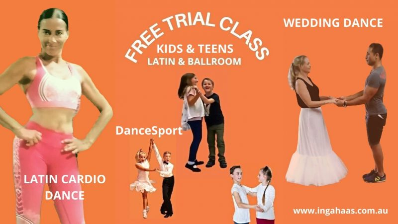 Dance Class for Kids and Teens – Please note, we are short of girls currently!