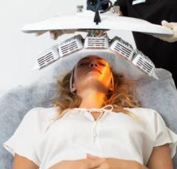 Complimentary Yellow LED – Laser Clinics Australia Booragoon